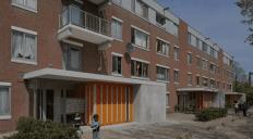 Stadgenoot_renovatie_portieken_Holendrecht