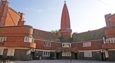 Museum-Het-Schip-te-Amsterdam