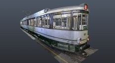 Pointcloud-3D-scan-RotterTram