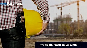 Projectmanager bouwkunde