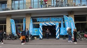 Albert Heijn in Anklaar